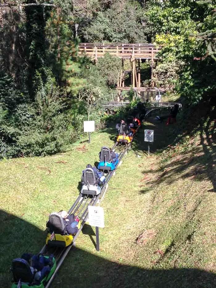 Alpen Park em Canela