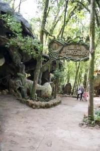 Parque Terra Mágica Florybal