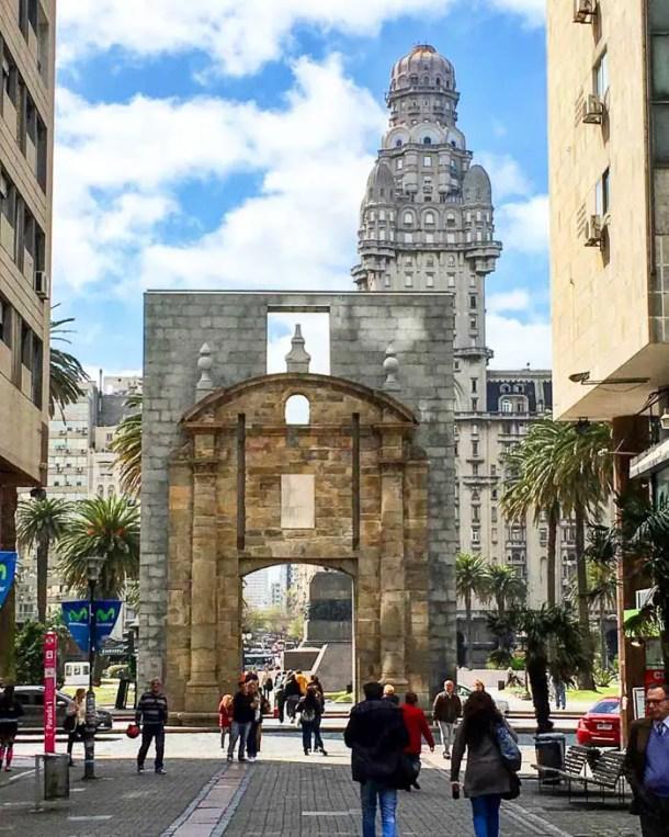 Porta da Cidadela