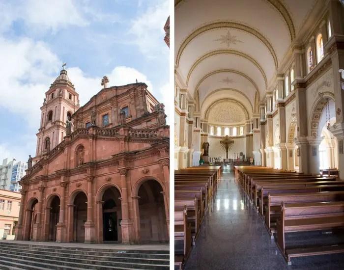 Catedral de Santo Ângelo