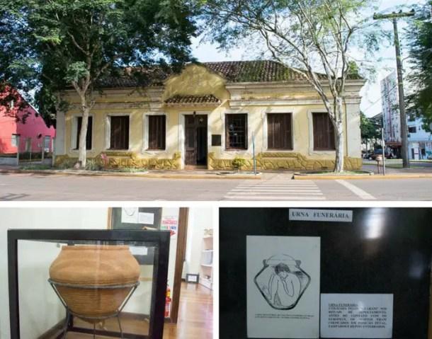 Museu Municipal de Santo Ângelo