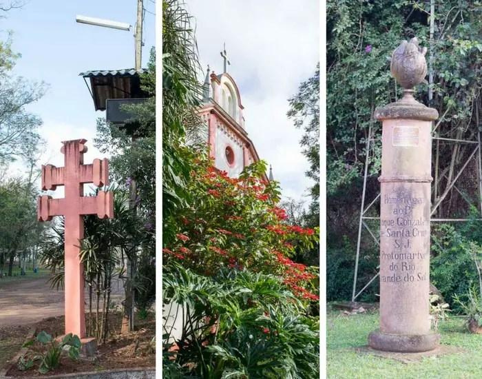 Santuário Caaró