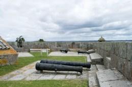 Fortaleza de Santa Teresa Uruguai   Malas e Panelas