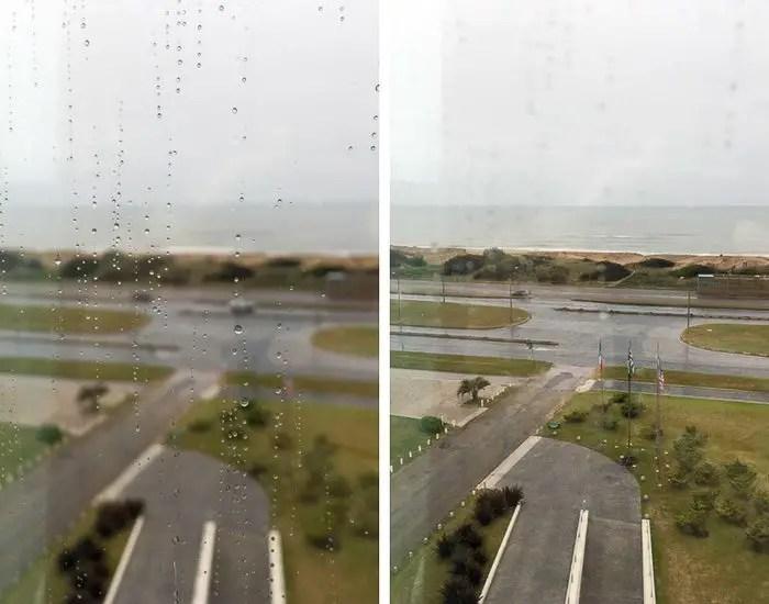 Punta del Este fora de temporada   Malas e Panelas