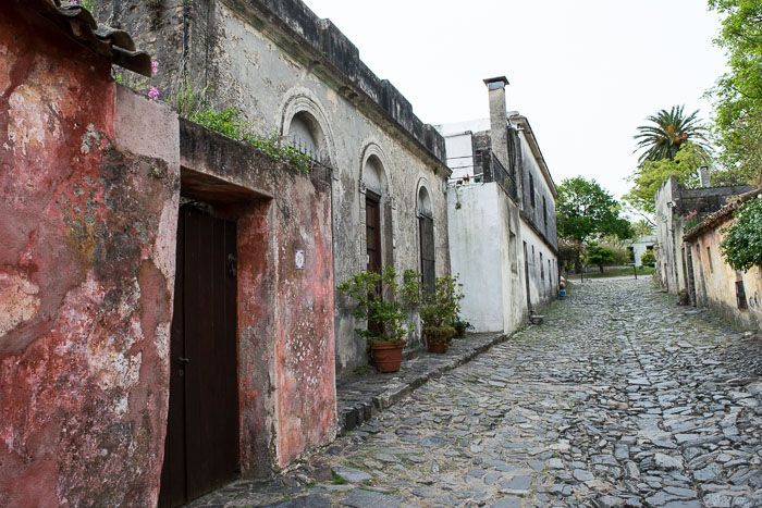 Colonia del Sacramento, Uruguay | Travel Cook Tell