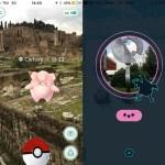 Pokémon em Roma | Malas e Panelas