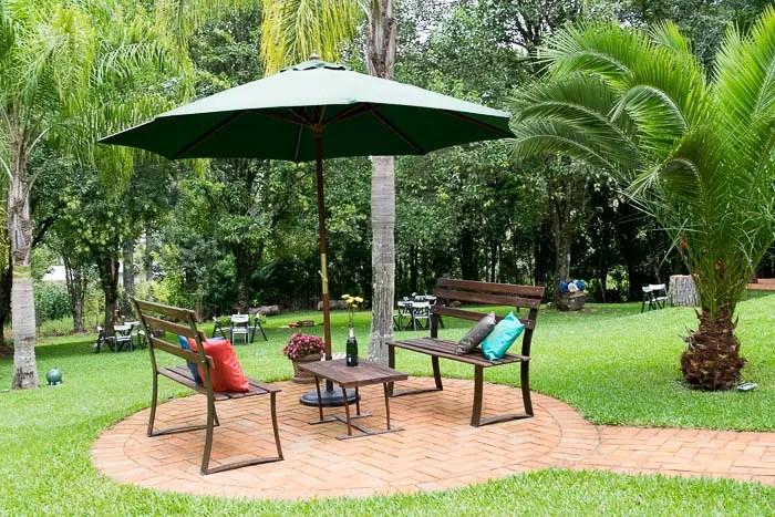Geisse Lounge | Malas e Panelas