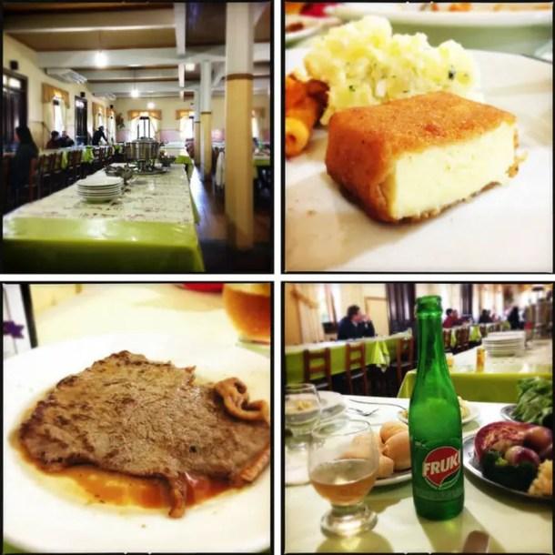 Restaurante Família Brunetta Farroupilha