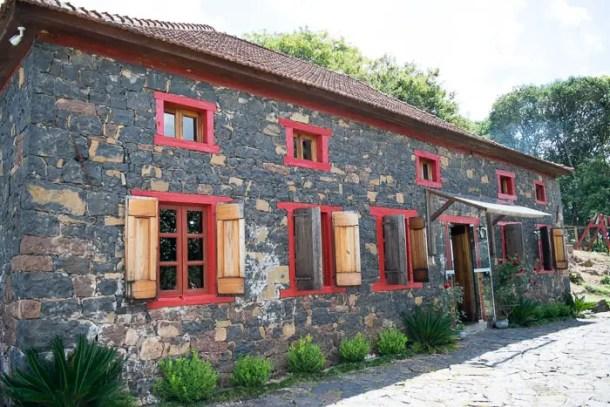 Casa Ângelo Bento Gonçalves