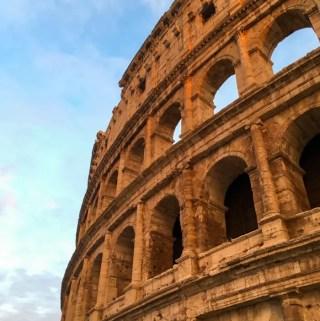 Você sabe qual é a melhor maneira de conhecer Roma?