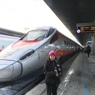 Vale a pena usar passe de trem na Itália | Malas e Panelas