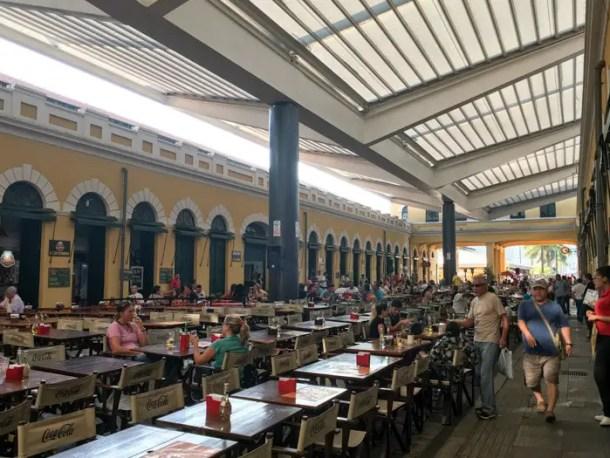 Mercado de Florianópolis