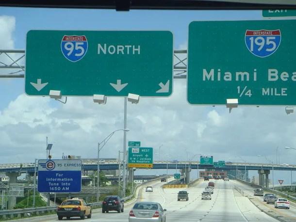 De Miami a Orlando sem pedágio e com outlet - Malas e Panelas 12b4d25735