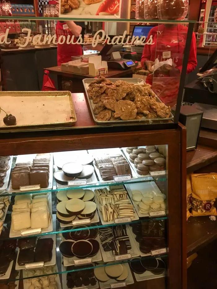 Onde Comer em Savannah, Georgia