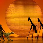 Show O Rei Leão na Boadway – The Lion King
