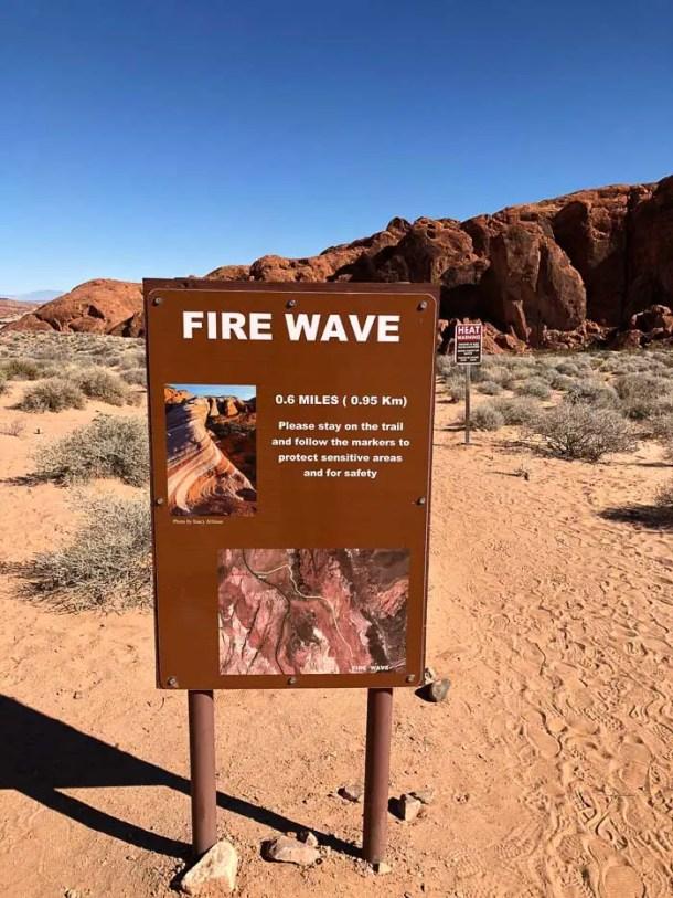 trilha Fire Wave