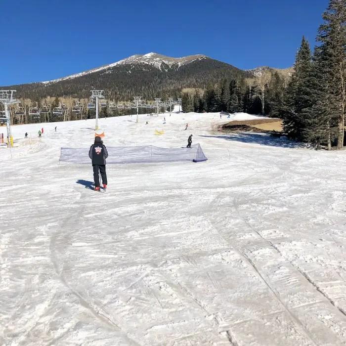 Arizona Snow Bowl