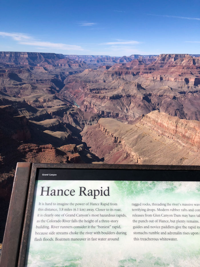 Lipan Point - Grand Canyon South Rim (7)