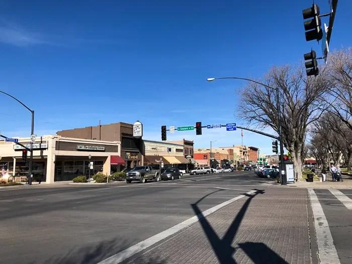 Centro Histórico de Prescott