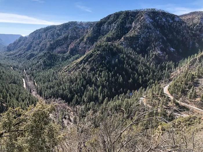 Oak Creek Vista,