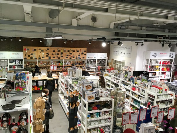 Eataly Roma -Where to eat in Rome on a budget   Travel Cook Tell