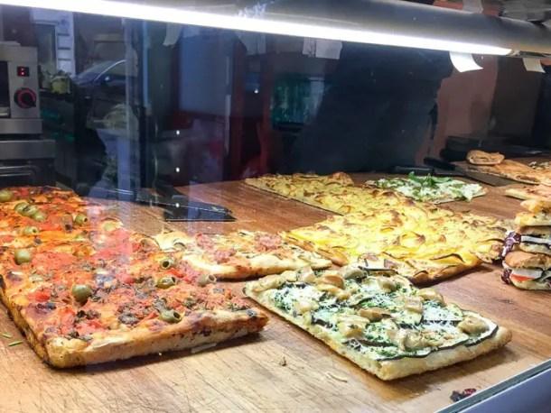 Onde comer em Roma