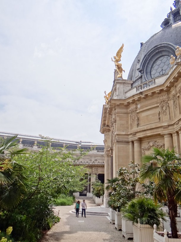 "16 Lugares para Visitar em Paris | Petit Palais | Malas e Panelas"" width="