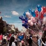 10 razões para ir à Disney em Orlando e não à Disneyland em Anaheim/CA