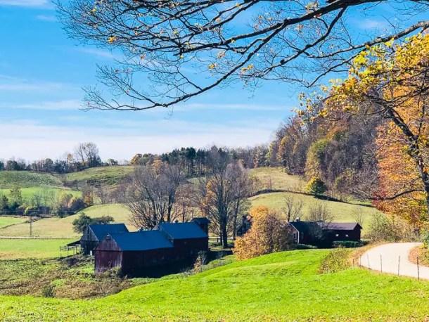 Jenne Farm Viewpoint