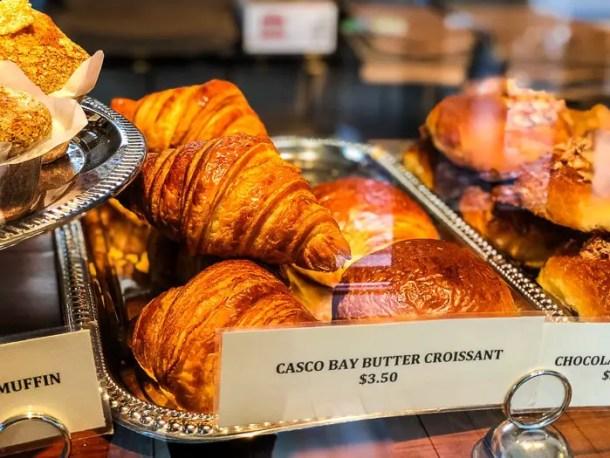 boulangerie kennenbuk croissant