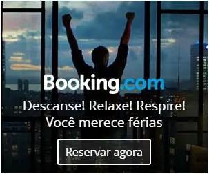reservas de hotel no booking