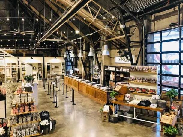 Magnolia Market Waco - Programa Do Velho ao Novo