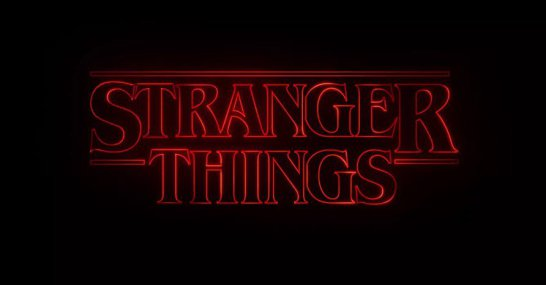 stranger things prima stagione
