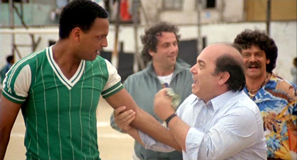 L'allenatore nel pallone