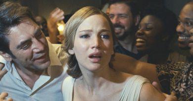 Madre! (2017): Recensione