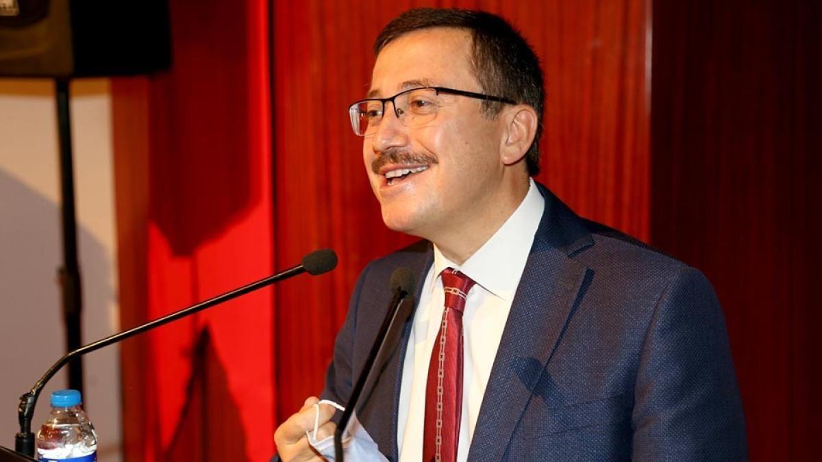 Rektör Kızılay'dan bilimsel kurs vurgusu
