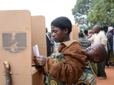 Elections MEC