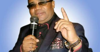 Pastor Hasting Salanje