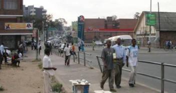 Blantyre-Malawi