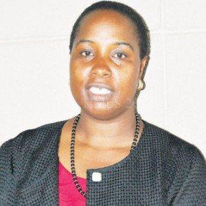 Jessie Kabwila