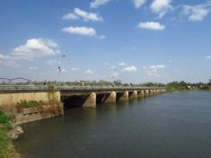 Liwonde Barrage