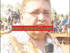 Magret Ali