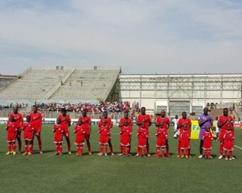 Malawi National Football Team
