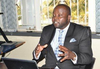 Paul Mphwiyo