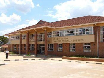 St John of God- Mzuzu