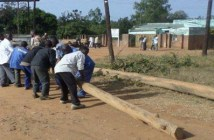 Electricity Malawi