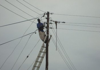 Escom Malawi load-shedding