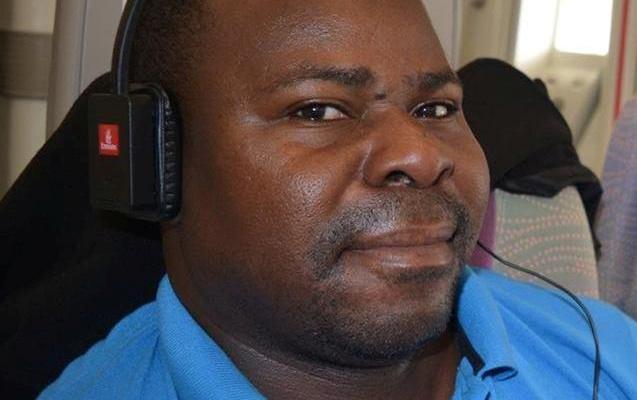 Gerald Viola