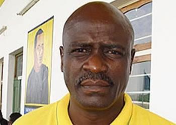 Jack Chamangwana