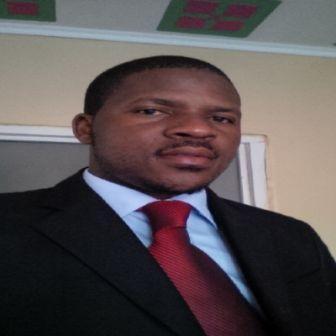 Jimmy Mbuliro